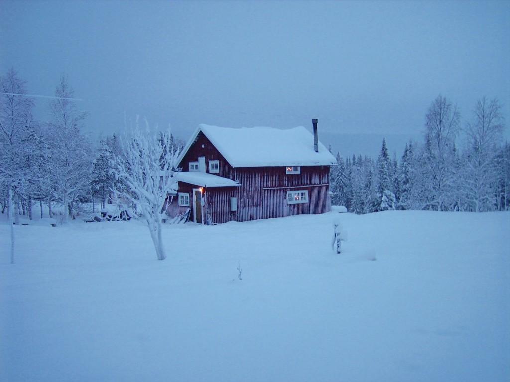 Vallrun i Jämtland